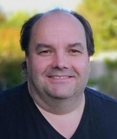 Photo of Frank Geiger