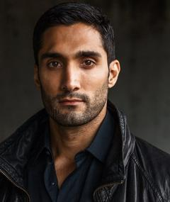 Photo of Dominic Rains