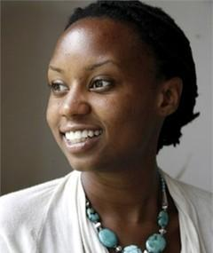 Photo of Wanuri Kahiu