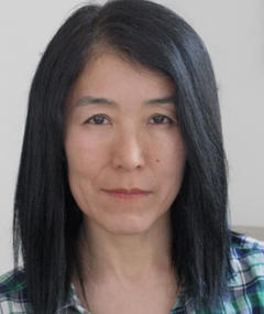 Photo of Keiko Deguchi