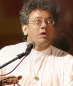 Photo of Taufiq Qureshi