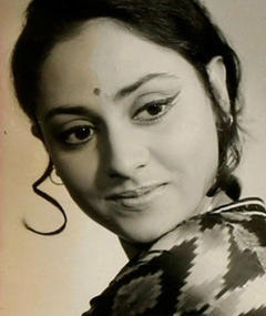 Photo of Jaya Bhaduri