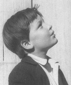 Photo of Christopher Olsen