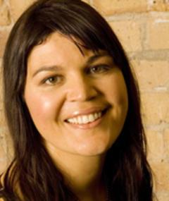 Photo of Ainsley Gardiner