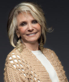 Photo de Sheila Nevins