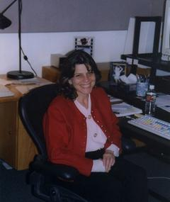 Photo of Nancy Frazen