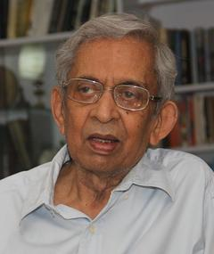 Photo of Ram Mohan