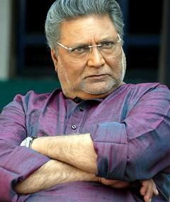 Photo of Vikram Gokhale
