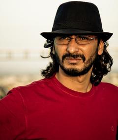 Photo of Abhishek Chaubey