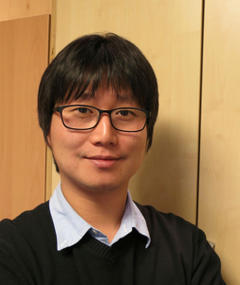 Photo of Jeong Wonjo