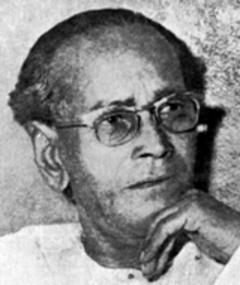 Photo of Tarashankar Banerjee