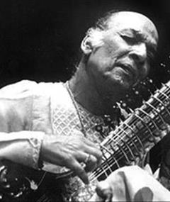 Photo of Ustad Vilayat Khan