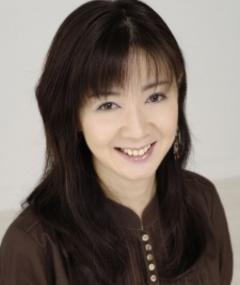 Photo of Michiru Oshima