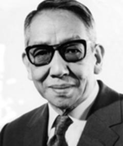 Photo of Ken Mitsuda