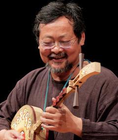 Photo of Ching Chun Hsu