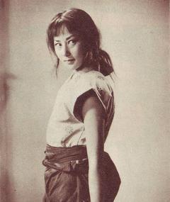 Photo of Misa Uehara