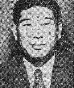 Photo of Masayuki Nakajima
