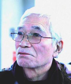 Photo of Masao Adachi