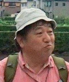 Photo of Keiichi Fukuda