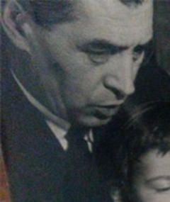 Photo of Georges Wakhévitch