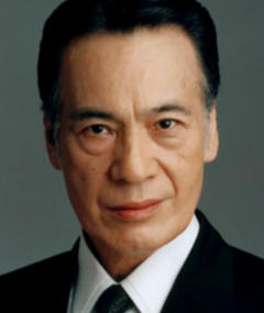 Photo of Takashi Fujiki