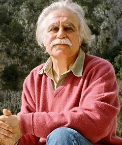 Photo of Jean-Michel Geneste