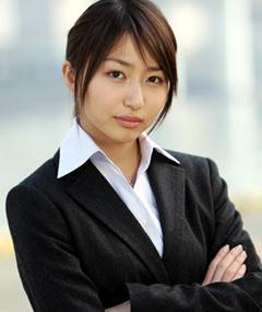 Photo of Anna Nagata