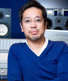 Photo of Naoki Sato