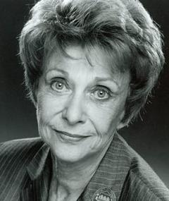 Photo of Jacqueline Jehanneuf