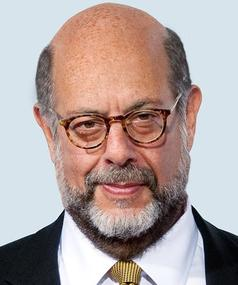 Photo of Fred Melamed