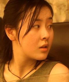 Photo of Weiying Pei