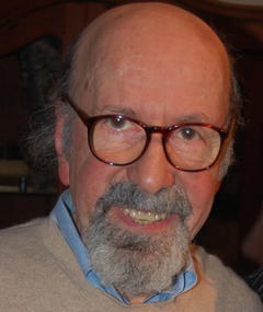 Photo of Larry Lieber