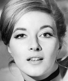 Photo of Daniela Bianchi