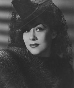 Photo of Margit Symo
