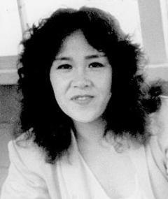Photo of Kazuko Fukuda