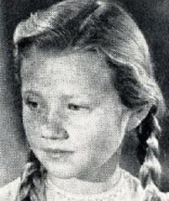 Photo of Ann Elisabeth Rud