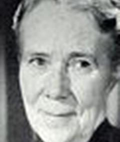 Photo of Sylvia Eckhausen