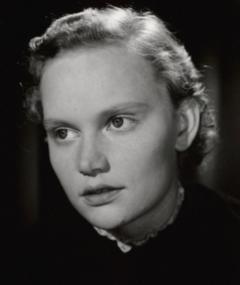 Photo of Gerda Nielsen