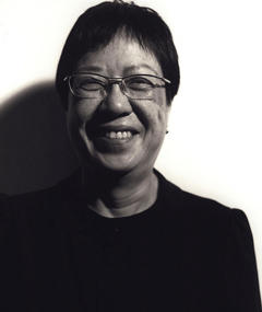 Photo of Ann Hui