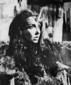 Photo of Carolee Schneemann