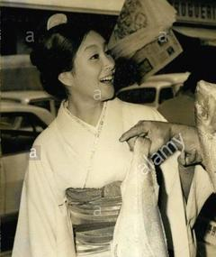Photo of Yasuko Sanjo