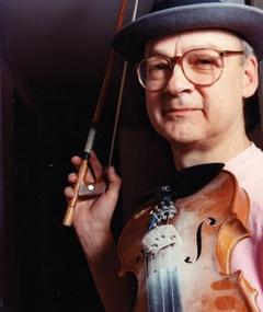 Photo of Tony Conrad