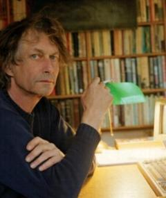 Photo of Bruce Robinson