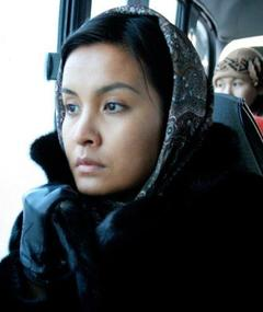 Photo of Alnur Turgambayeva