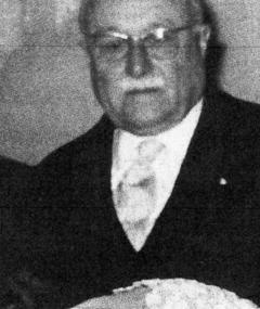 Photo of Guido Fiorini