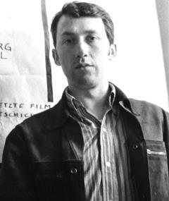Photo of Hans Scheugl