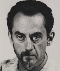 Photo of Man Ray