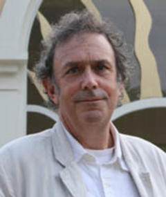 Photo of Michael Pickwoad