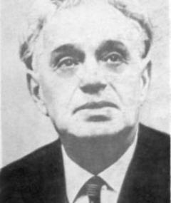Photo of Konstantin Listov