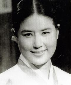 Photo of Choi Eun-hie